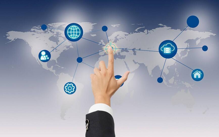 網絡營銷能給企業帶來的好處